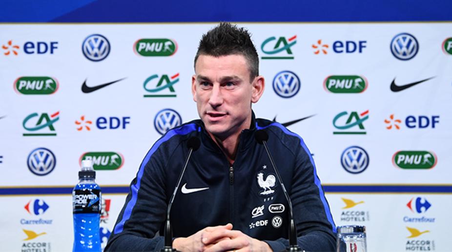 Laurent Koscielny, France Football