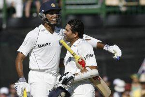 Sachin Tendulkar reveals VVS Laxman's success secret on his birthday