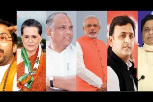 Gujarat Elections 2017: Political parties to bring 'star campaigners' to lure voters