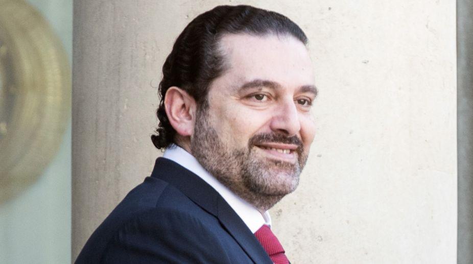Lebanon, Iran, Prime Minister, Saad Hariri