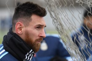 Lionel Messi desperate for Argentina to avoid Spain at World Cup