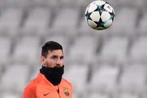 UCL: Barcelona aim to seal R16 spot, Atletico Madrid look to stay alive