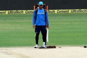 Everybody's views should be respected: MS Dhoni on his critics