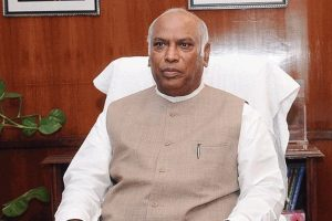Mallikarjun Kharge declines government's offer to attend Lokpal meeting