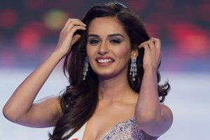 I can sense an actor in me: Manushi Chillar