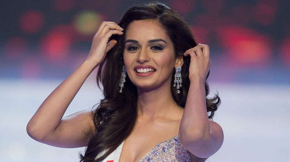 Miss World 2017, Manushi Chhillar, Haryana, Women