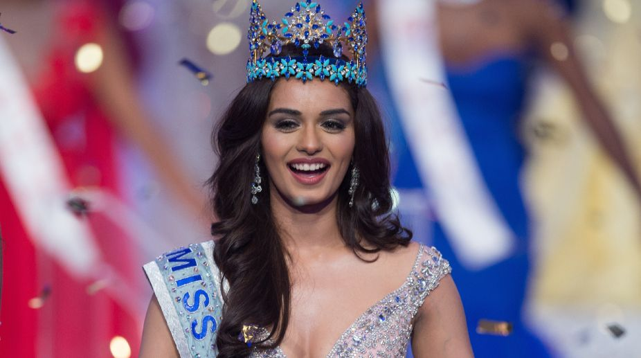 Miss World, Manushi Chhillar, welcome, India