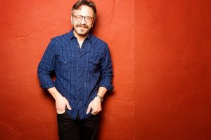 Marc Maron says C K lied to him about sexual misconduct claims