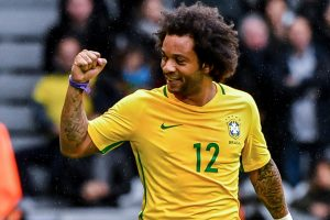 Brazil impress against Japan, France see off Wales