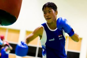 Every one of my medals is a story of struggle: Mary Kom