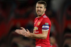 Juan Mata pays tribute to Manchester United teammate Michael Carrick