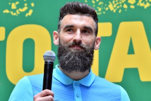 Hat-trick hero Mile Jedinak fires Australia into World Cup