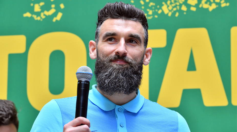 Mile Jedinak, Australia Football