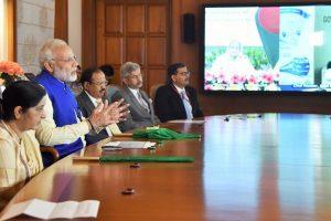 PM Modi, Hasina, Mamata flag off Bandhan Express