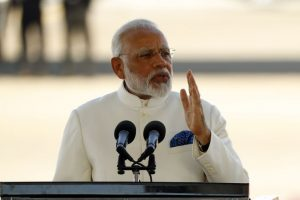 PM Modi to deliver inaugural address at Ficci's 90th AGM