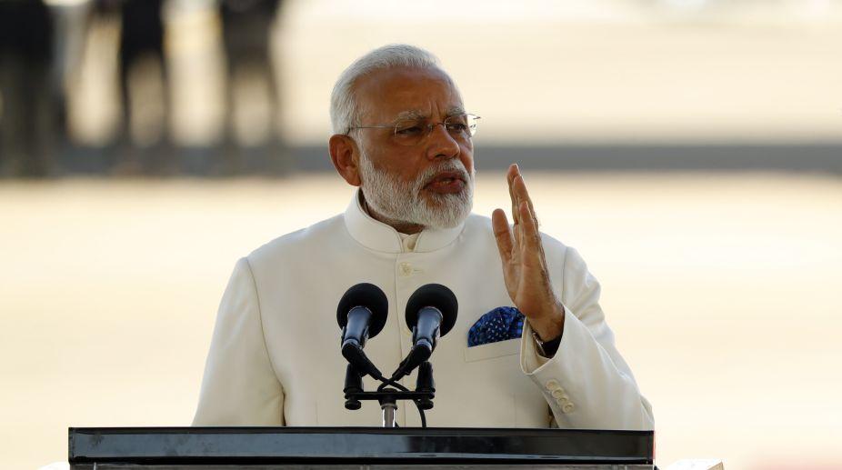 Prime Minister, Narendra Modi, India