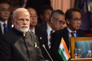 'Fully committed' to upholding freedom of press, says PM Modi