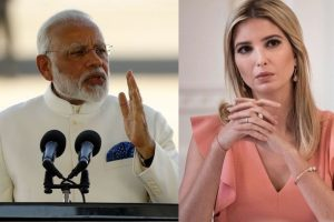 Hyderabad gears up for PM Modi, Ivanka visit