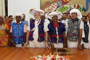 Gujarat tribals devoid of dues as political parties focus on Patidars, Dalits, OBCs