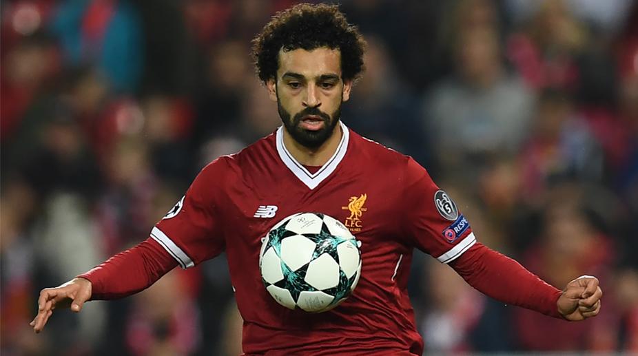 Liverpool F.C., Mohamed Salah, Premier League, UEFA Champions League