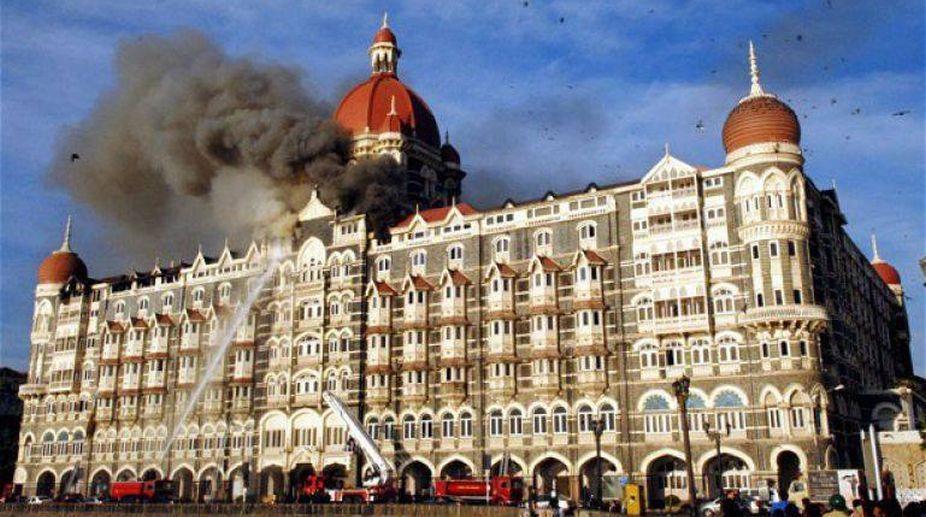 Mumbai attack, 26/11, Maharashtra, ATS