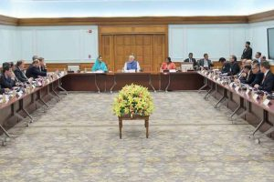 Food CEOs interact with PM Narendra Modi; appreciate GST, FDI liberalisation