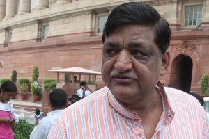 SP leader Naresh Agarwal demands salary hike for MPs