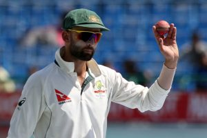 England going to come back stronger in 2nd Ashes Test: Nathan Lyon