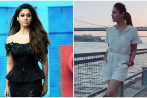 Happy Birthday Nayanthara: A look at her most fashionable outings