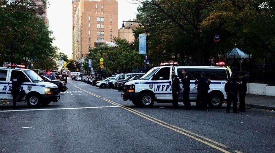 Terror attack, New York, New York Attack, 9/11 site, anti-terrorism efforts, Indian Prime Minister, Narendra Modi