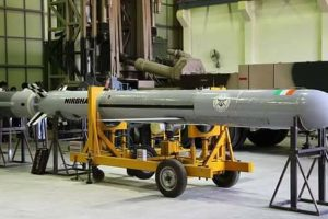 India test fires 'Nirbhay' sub-sonic cruise missile