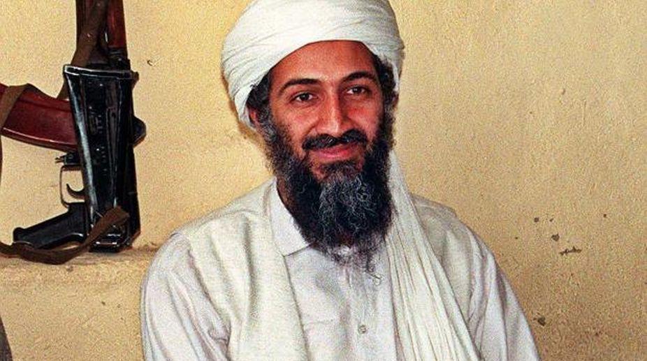 Osama Bin Laden, Sheikh, Al Qaeda, 9/11 attacks