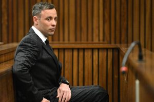 S African court doubles Pistorius sentence to more than 13 yrs