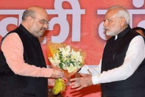 Gujarat elections: BJP releases 5th list of 13 candidates