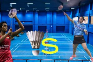 Saina stuns Sindhu in straight games to win Senior Badminton National Championship