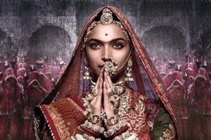 9-ft tall Padmavati statue coming up in Udaipur