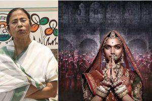 'Padmavati' controversy 'super emergency': Mamata