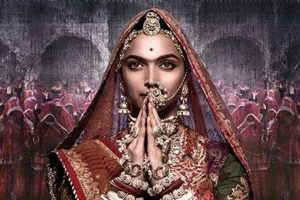 'Padmaavat' row: Protestors vandalise cinema hall in Bihar