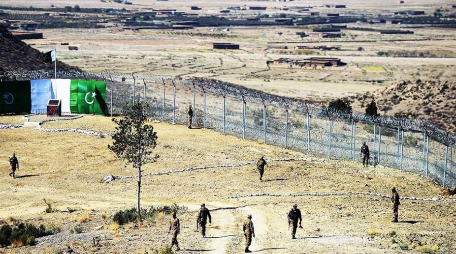 Pakistani security forces, Pakistan attack, Taliban, security personnel killed