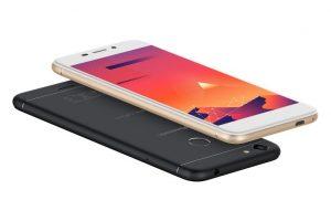 Panasonic Eluga I5 with metal body, fingerprint sensor and 2GB RAM launched at Rs. 6,499