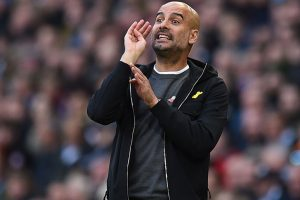 Man City first EPL club to score 100 goals in a year since 1982