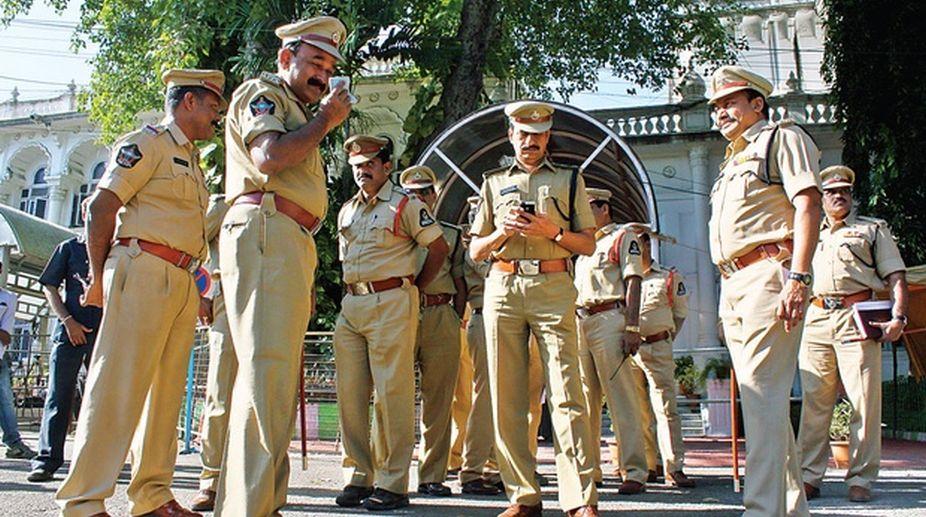 Man kills sister's mentally challenged children in Hyderabad