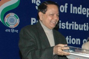 Indian football mourns Priya Ranjan Dasmunsi's demise