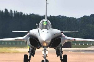 Congress has no moral right to complain about Rafale