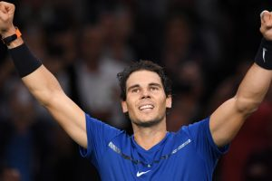 Rafael Nadal seals year-end No.1 ranking for 4th time