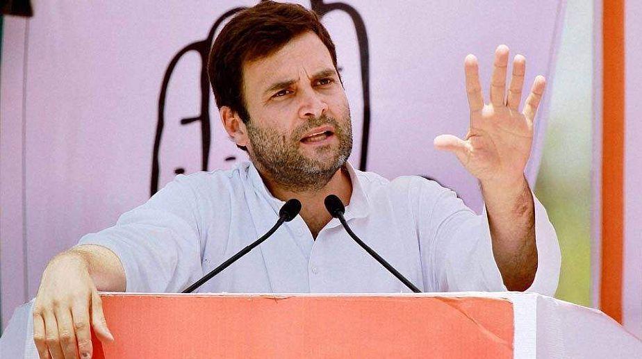 Rahul Gandhi, Congress President, youths, heritage