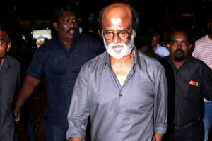 Rajinikanth calls SC verdict on Cauvery water sharing 'disappointing'