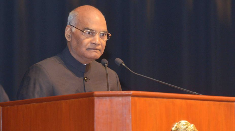 President, Ram Nath Kovind, epidemiological transition, disease control