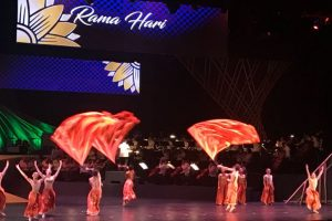 Ramayana's musical version at ASEAN leaves Modi wowed