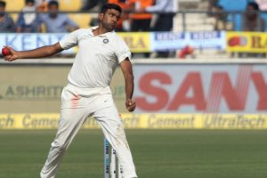 Muttiah Muralitharan wants Ravichandran Ashwin back in shorter formats